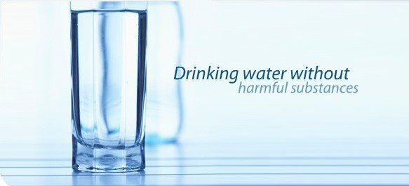 reverse osmosis water health
